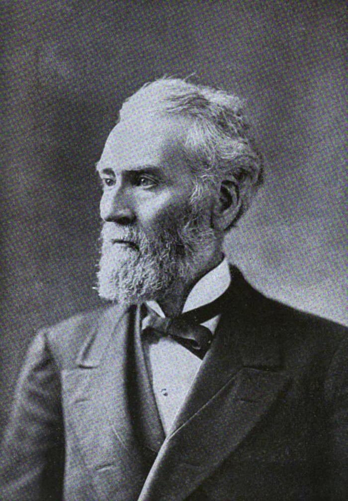 Джозеф Медилл