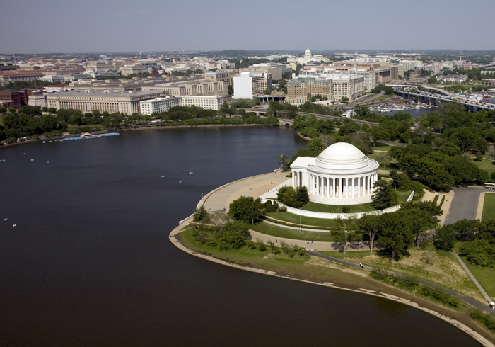 Город Вашингтон