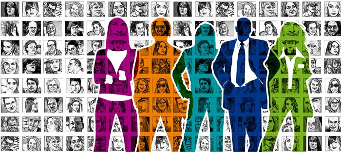 Immigranty - Национальный состав населения США