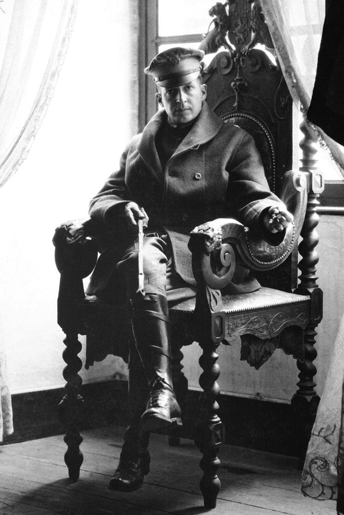Макартур Дуглас