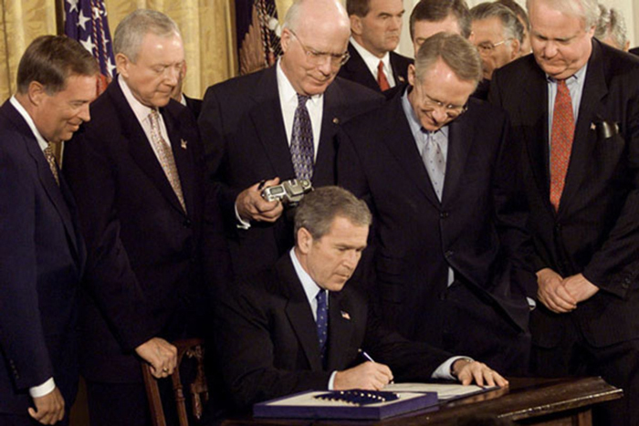 Patrioticheskij akt - Нелепые законы США: от комического до абсурдного