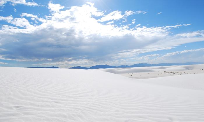 Priroda i klimat 1 - Штат Нью-Мексико – «земля очарования»