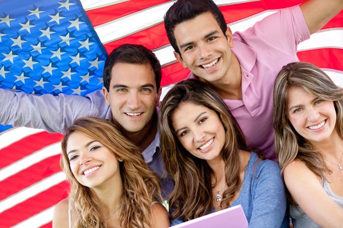 Sovremennost etnicheskij sostav naseleniya - Население США: численность, состав, плотность