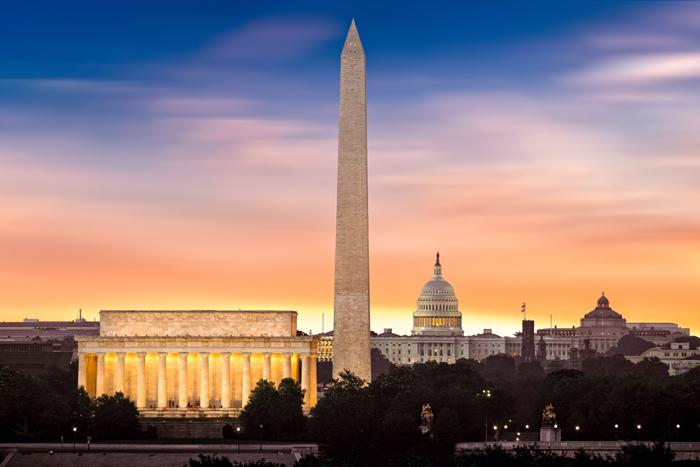 Vashington naselenie i ego sostav - Вашингтон: население и его состав
