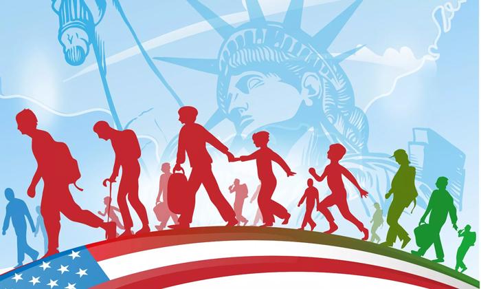 Zakony ob immigratsii - Нелепые законы США: от комического до абсурдного