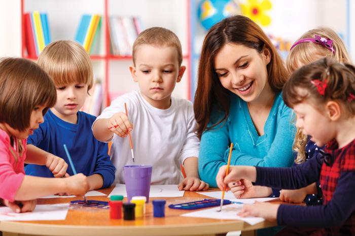 Doshkolnoe obuchenie - Особенности американского образования: плюсы и минусы