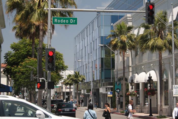 Gde poselitsya v Los Andzhelese - Районы Лос-Анджелеса: опасные, где поселиться
