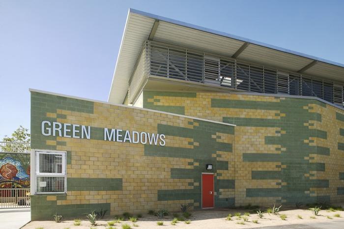 Green Meadows - Районы Лос-Анджелеса: опасные, где поселиться