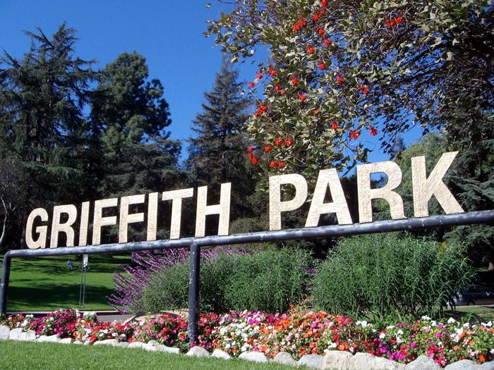 Griffit park - Районы Лос-Анджелеса: опасные, где поселиться