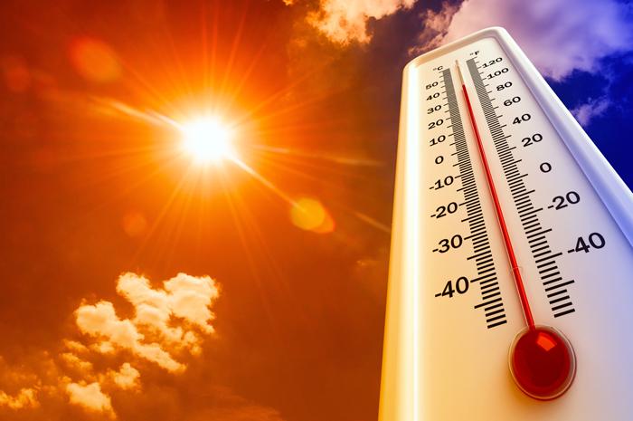 Nyu Jork klimat i temperatura - Нью-Йорк: климат и температура