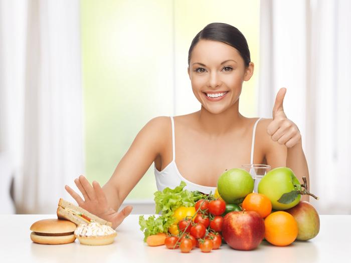 О профилактике ожирения
