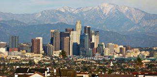 Округ Лос-Анджелес