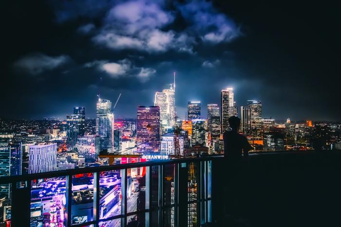 Rajony Los Andzhelesa - Районы Лос-Анджелеса: опасные, где поселиться