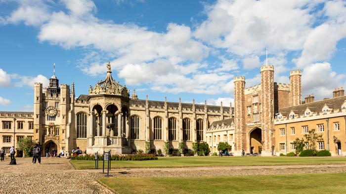 Бесплатные колледжи и университеты