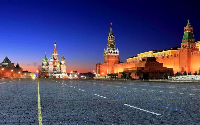 O gosudarstve - Как американцы относятся к русским: особенности, интересные факты