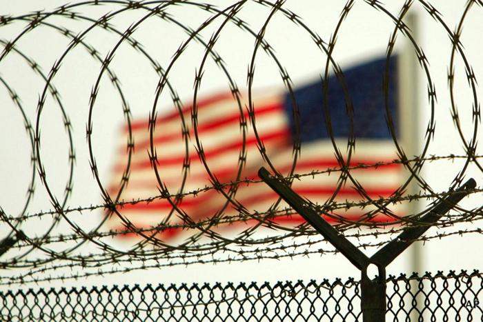 Тюремное рабство