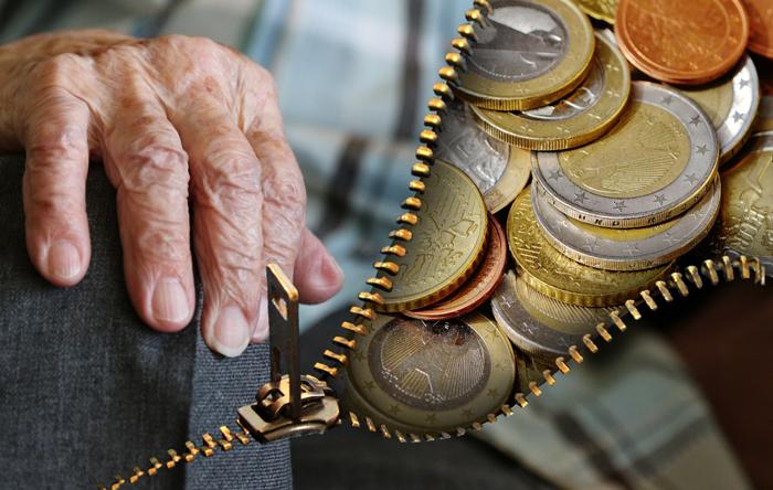 Dopolnitelnye pensii - Пенсия в США: средний размер пенсии и пенсионный возраст в Америке