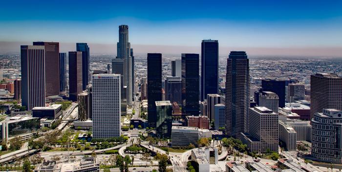 Kak pereehat zhit v Los Andzheles - Как переехать жить в Лос-Анджелес?