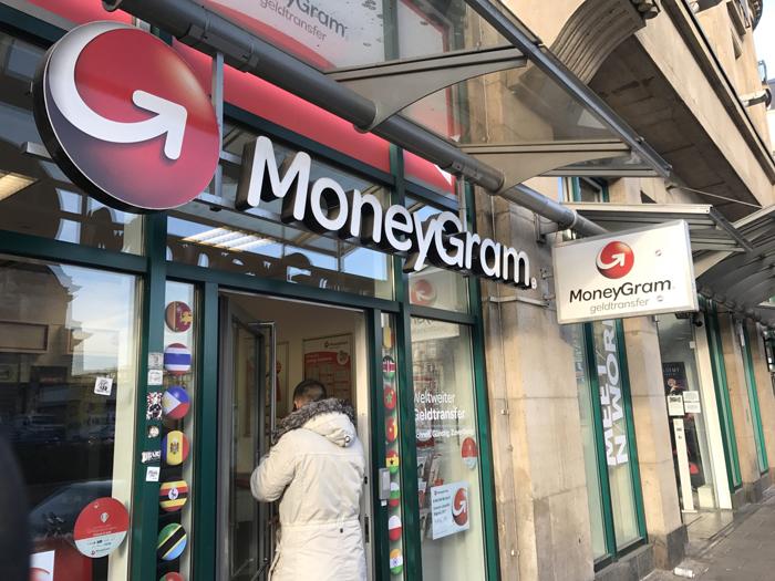 MoneyGram - Как перевести деньги из США в Россию?