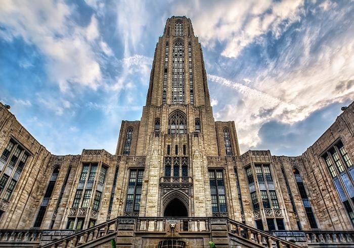 Obrazovanie - Питтсбург, Пенсильвания: экономика, история и основные достопримечательности