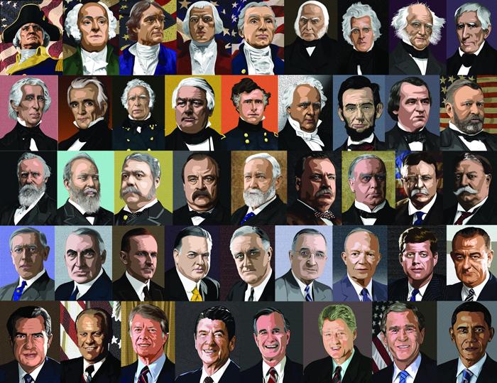 Prezidenty SSHA istoricheskie fakty - Президенты США: исторические факты