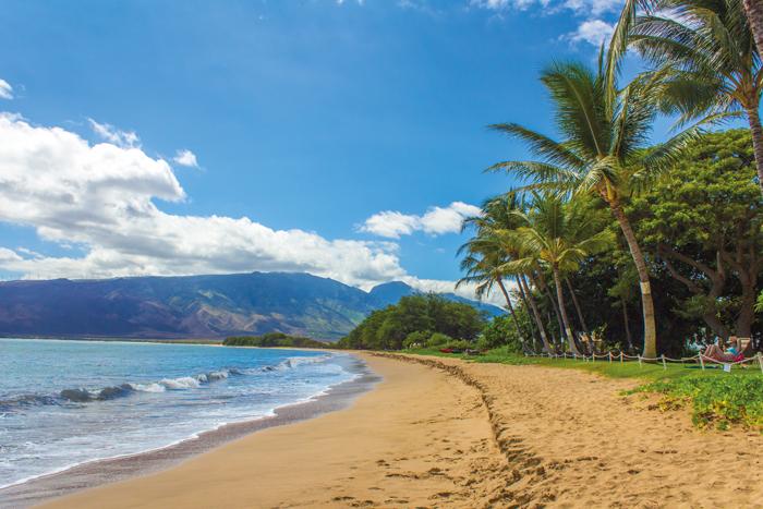 Samye luchshie plyazhi SSHA - Самые лучшие пляжи США