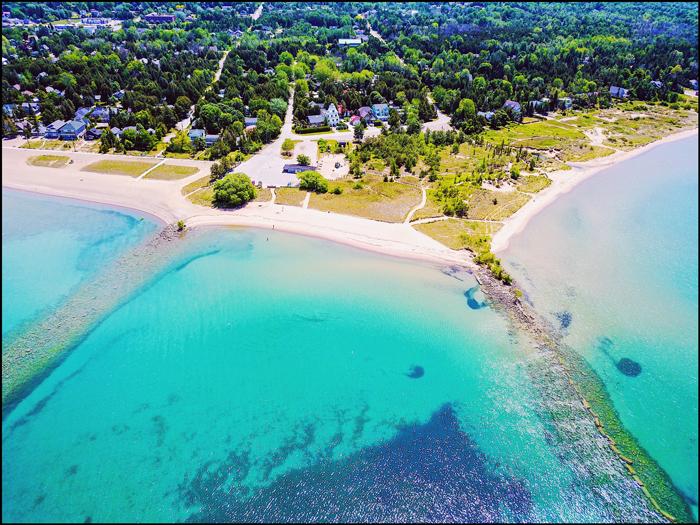 South Hampton - Самые лучшие пляжи США