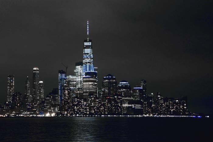 Fakty i drugie versii o prozvishhe goroda - Почему Нью-Йорк называют Большим яблоком