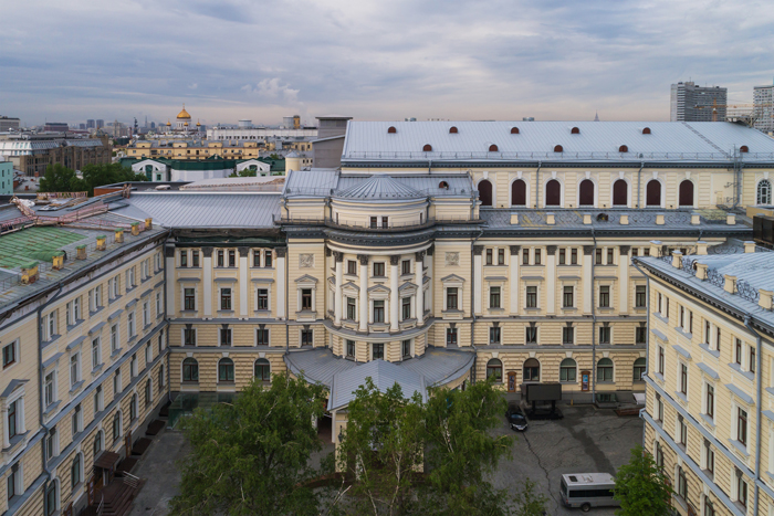 Moskovskaya gosudarstvennaya konservatoriya imeni P. I. CHajkovskogo - Почему Шаинский В.Я. уехал в Америку?