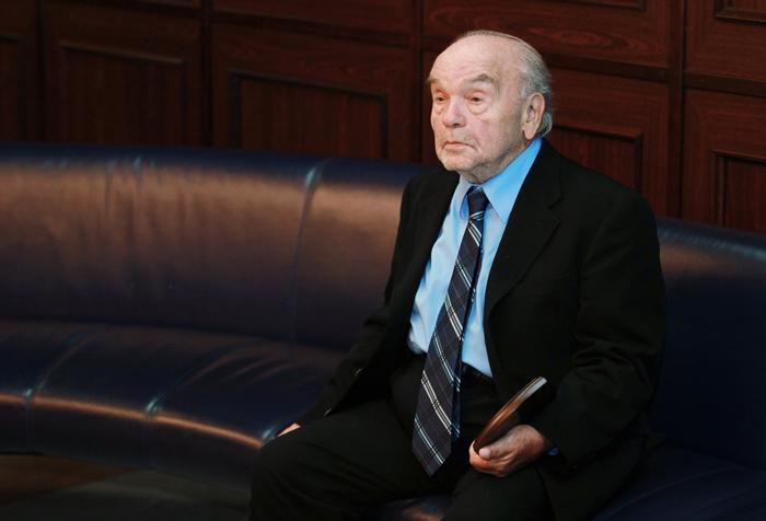 Prichiny pereezda V.YA. SHainskogo v SSHA - Почему Шаинский В.Я. уехал в Америку?