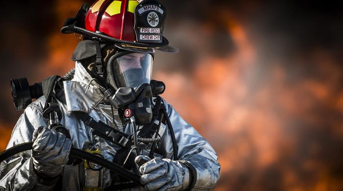 Trebovaniya k budushhim pozharnym - Как работает пожарная служба в США?