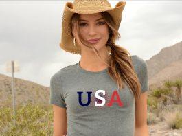 Американские девушки: