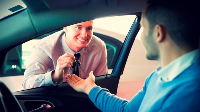 Arenda avto - Автомобиль из США — плюсы и недостатки покупки