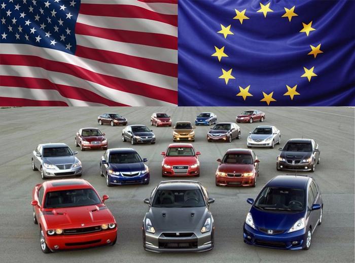 Avto iz SSHA ili ES - Автомобиль из США — плюсы и недостатки покупки