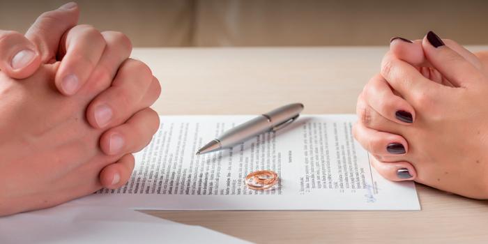 Brachnyj dogovor - Брак в США: как оформить?