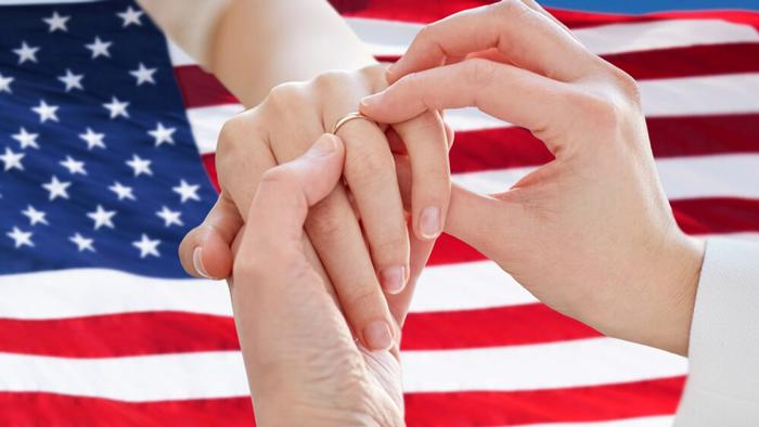 Brak na territorii Soedinennyh SHtatov - Брак в США: как оформить?