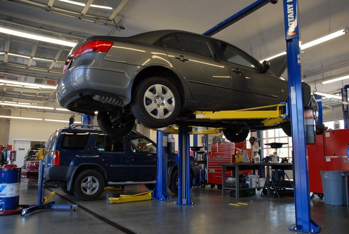 Problemy - Автомобиль из США — плюсы и недостатки покупки