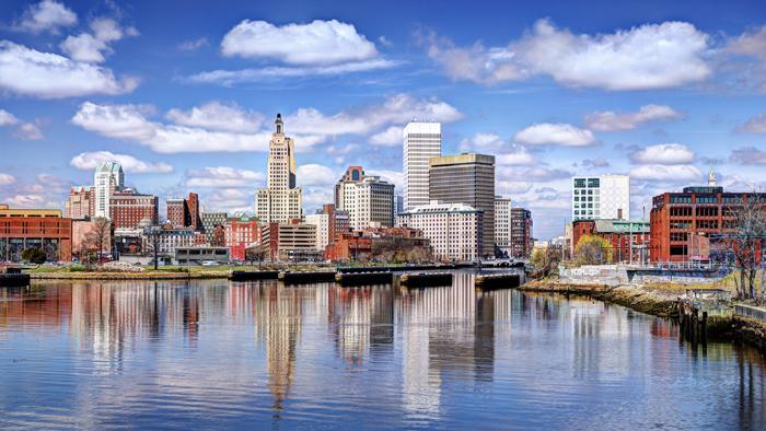 Providens - Провиденс – столица Род-Айленда