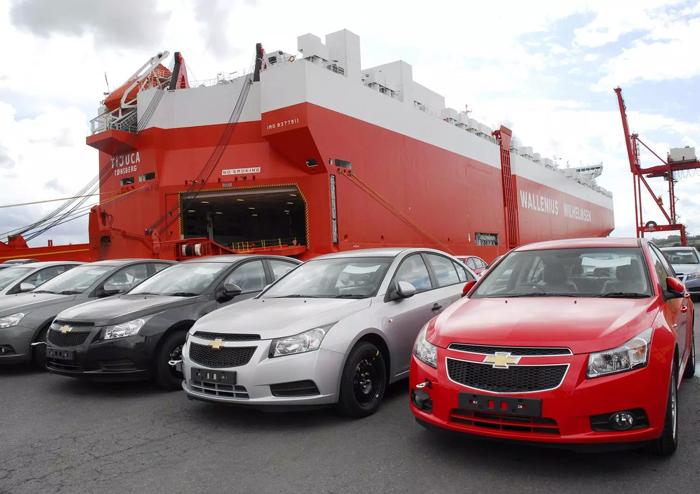Transportirovka avto - Автомобиль из США — плюсы и недостатки покупки