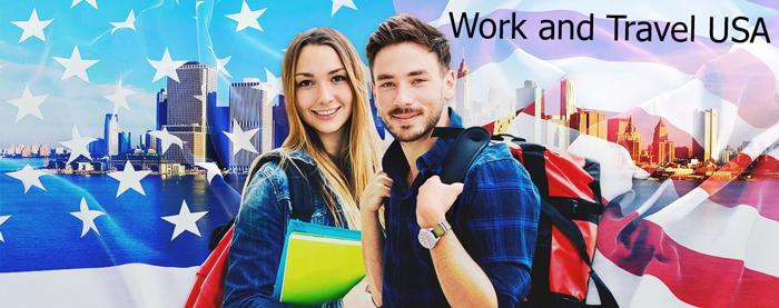 Work and Travel USA - Программы обмена в США