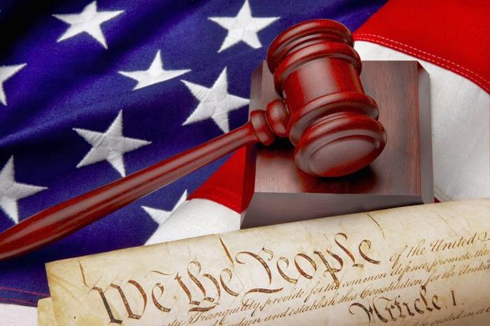 Законодательство США