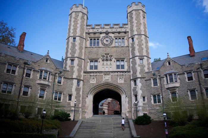 Научные достижения университета