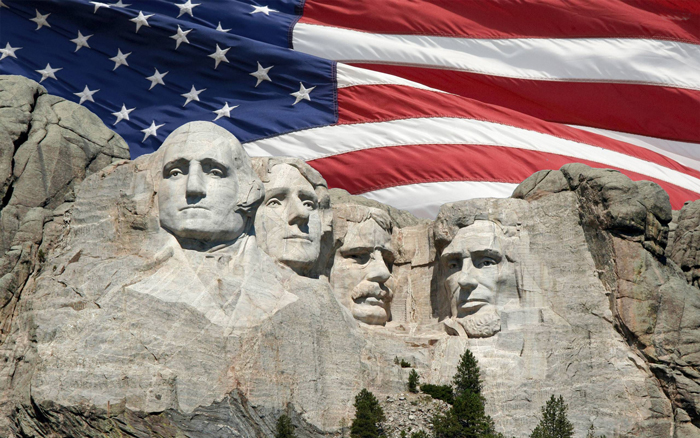 Праздник Президентов