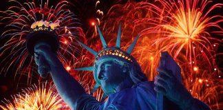 Праздники в США
