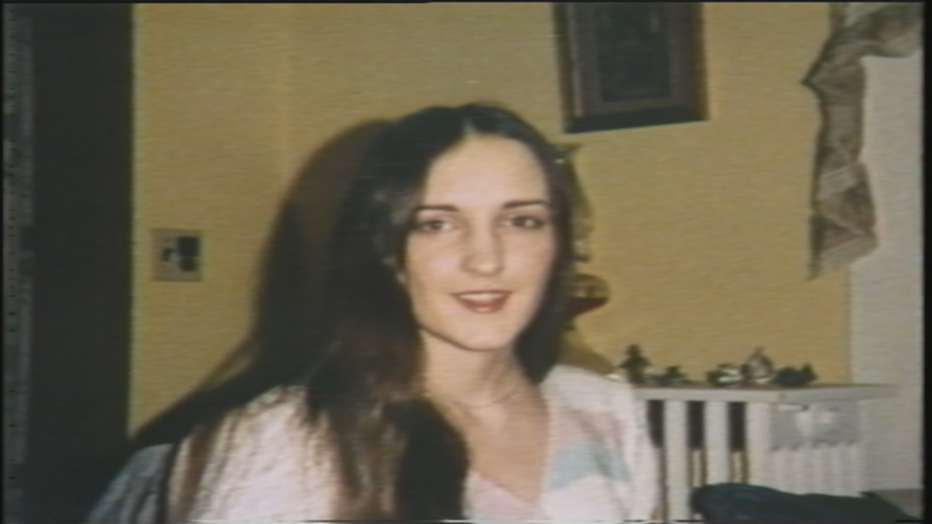 lisa holsted - Полиция Green Bay раскрыла убийство 1986 года